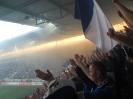 15.04.2015 Halbfinale: 1.FC Magdeburg - Hallescher FC 3:5 (0:0) n.E.