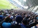 22. Spieltag: 11.02.2017 SC Paderborn - 1.FC Magdeburg 1:1