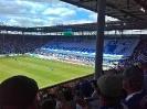 01. Spieltag: 05.08.2018 1.FC Magdeburg - FC Sankt Pauli 1:2