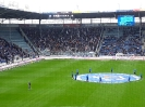 12. Spieltag: 19.10.2019 1.FC Magdeburg - Hansa Rostock 0:1