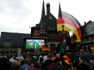 13.07.2014 WM Finale: Deutschland-Argentinien 1:0 n.V.