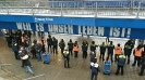 21.02.2016 1. Bundesliga: FC Schalke 04 - VFB Stuttgart 1:1